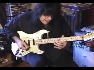 Joe Stump - 2, 3, 4 & 5 String Arpeggios