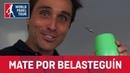 Cómo hacer un mate por Fernando Belasteguín