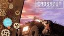 Crossout: Assembling car 107 - rush_cat [ver. 0.9.135]