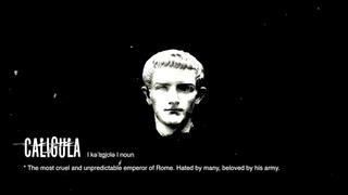 ZillaKami x SosMula - Caligula