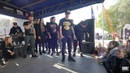 SKIDDRAW vs FAMOUZ (1/4 FINAL) || KRUMP || 10K BATTLE