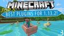 Top 5 Best Plugins For Your Minecraft Server Best 1 13 2 Minecraft Plugins
