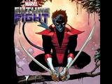 Marvel Future Fight T2 Nightcrawler Review
