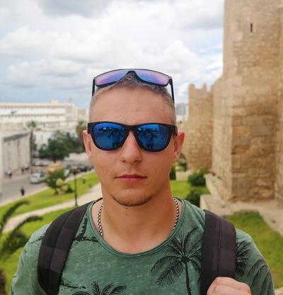 Кирюха Жилинский