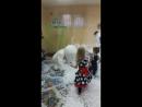 Бумажное шоу на детском Дне рождения