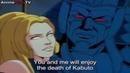 Karasu Tengu Kabuto Episode 21