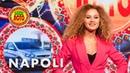 Napoli в телешоу Ваше Лото