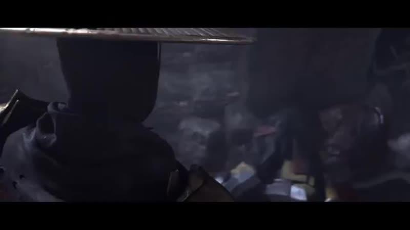 Mortal Kombat 11 — Трейлер игры (2019)-1