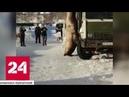 Банда камчатских сивучей ограбила КамАЗ с рыбными отходами Россия 24