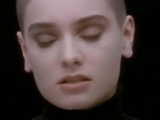 Sinead O`Connor - Nothing compares to you