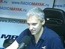 Интервью с Александром Фомичёвым - Мастера спорта