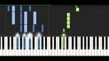 Jim Yosef - Firefly - PIANO TUTORIAL