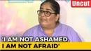 Vinta Nanda On Allegations Against Alok Nath Full Interview MeToo