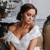 Свадебные платья СПб. Салон-ателье Kler Devi