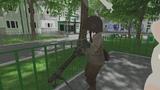 VRChat Чеченский анимешник