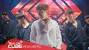 이민혁LEE MINHYUK - All day Choreography Video @ 2018 BTOB TIME -THIS IS US-