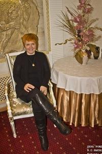 Ольга Полторанина-Феклистова
