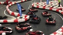 RUMOS SPORT karting category PRO 2x15 first start second race 12 12 18