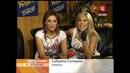 Sabrina Salerno Samantha Fox__interview in Legend Retro FM