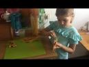 Волосатые сосиски прикольная еда для детей Восторг обеспечен