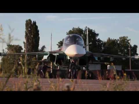 Авиация ЗВО отрабатывает технику континентальных полетов