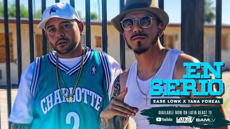 Ease Lowk Tana Foreal - En Serio (Official Music Video)