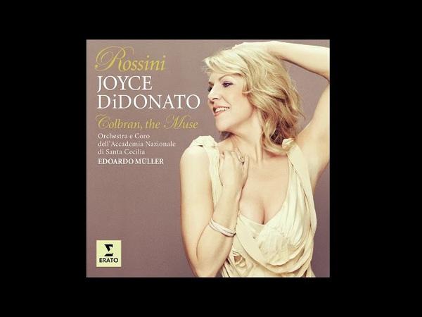 Colbran the Muse Joyce DiDonato 2009