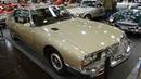1971 Citroen Maserati Exterior and Interior Essen Motor Show 2015