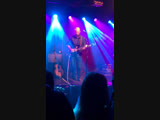 William Fitzsimmons - Lions (live in Moscow)