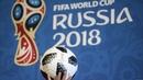 2018 FIFA World Cup Russia/ АНОНС