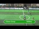 Видео обзор матча Бейнеу - Eileen Group. 2-тур. 19.08.18г.