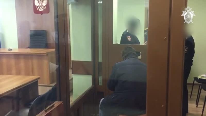 Подозреваемый, сбивший на автомобиле курсанта МЧС, заключен под стражу