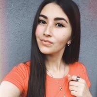 Анастасия Мазунина