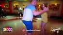 Denis Brylev and Sveltana Levchenko Salsa Dancing in Respublika, Saturday 25.08.2018