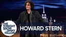 Howard Stern Befriended Jimmy's Kids with The Name Game (Extended Interview)