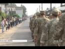 24 бригада ім Короля Данила повернулася додому
