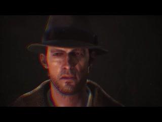 The Sinking City - геймплей, посвященный детективной составляющей игры