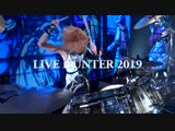 「Royz ONEMAN LIVE in TAIPEI」 23.03.2019
