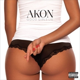 Akon альбом Good Girls Lie