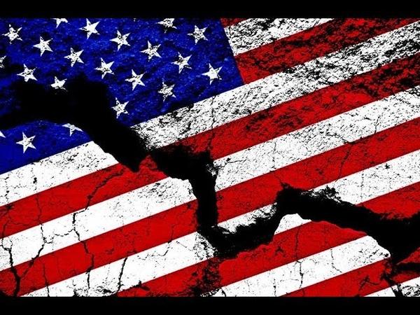 Великое Разделение Америки (США)