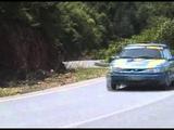 Renault 19 16S Rally Car