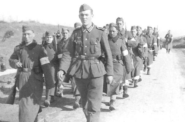Крымские татары во Время Великой Отечественной войны и почему Сталин решил их депортировать.