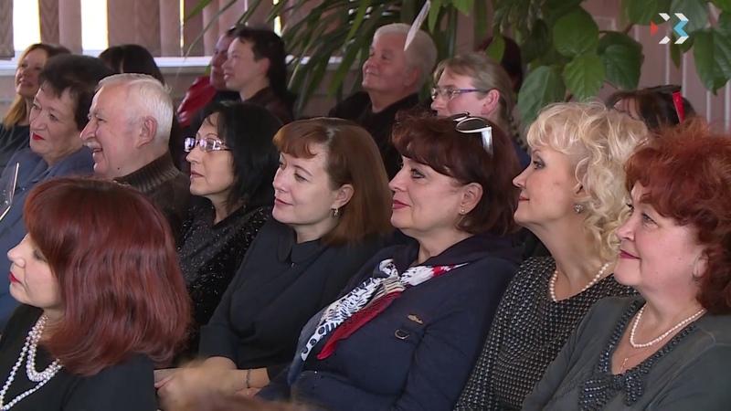 Врачебно-физкультурный диспансер Севастополя празднует 60-летие