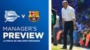 Previa J34 | Deportivo Alavés vs FC Barcelona