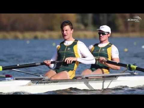 Get to know our reserves rowers