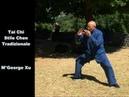 Tai Chi Stile Chen - Forma Antica