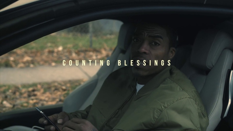 Rob Gates Counting Blessings