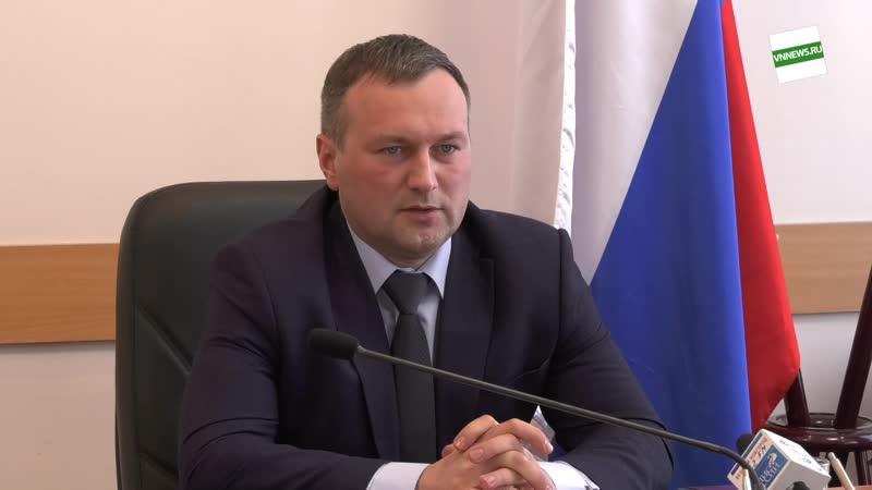 100 дней Сергея Бусурина ответы на вопросы