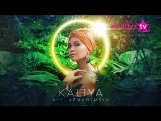 Kaliya - Асыл арманымсың
