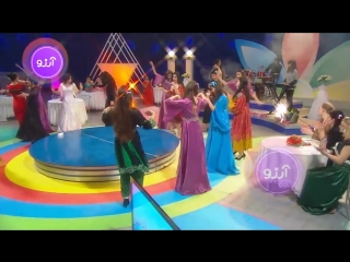 Feruza Jumaniyozova - Amelaket Ba Garden - فیروزه جمعه نیاز اووه - امیلکت به گردن.mp4